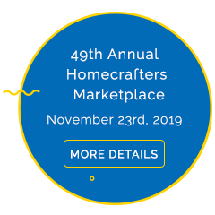 49th Annual Homecrafters Marketplace