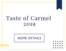Taste of Carmel 2019