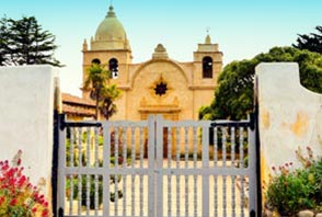 Location of Carmel Hotel3