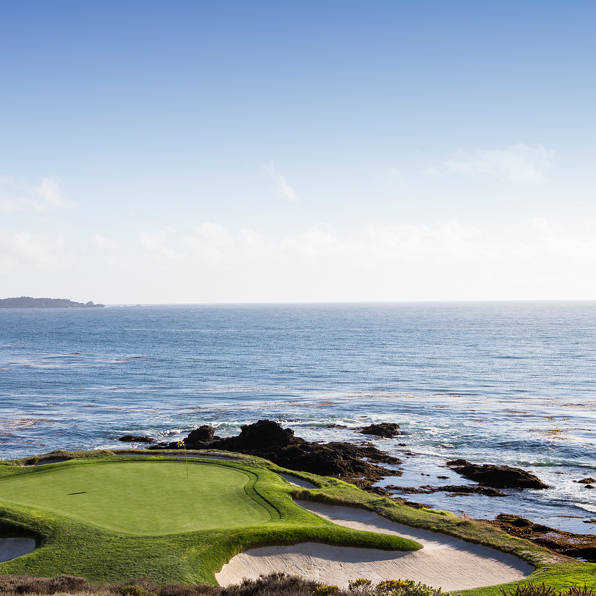 Golf Package in California Hotel